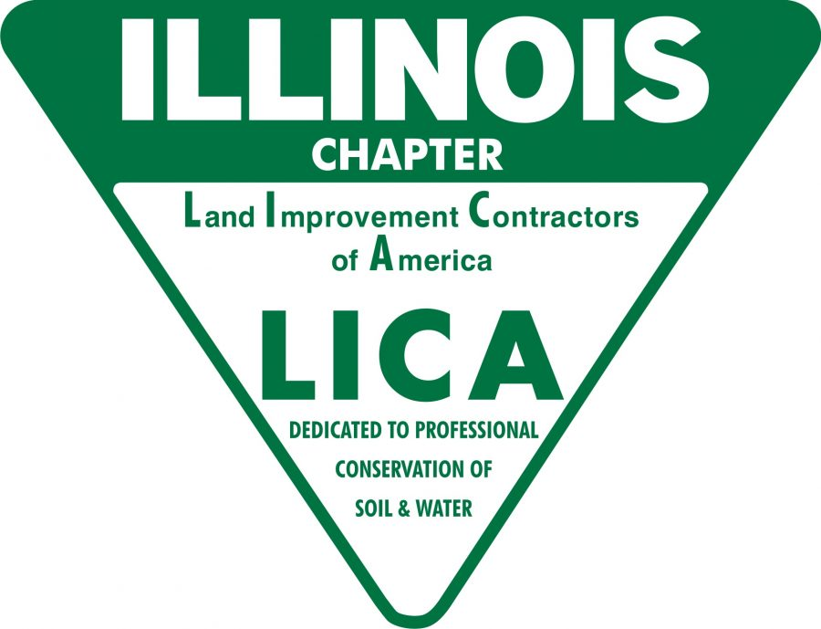 Illinois LICA logo